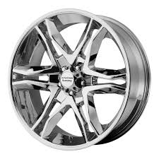 100 American Racing Rims For Trucks AR89328563235 Mainline Series Wheel 20 X 85
