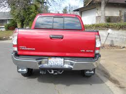 100 Used Toyota Trucks For Sale By Owner 2015 Tacoma For By In Paradise CA 95969