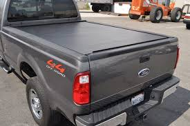 RollBAK Tonneau Cover - Retractable Truck Bed Cover