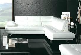 canapé d angle de qualité canape d angle de qualite canapac dangle artemi en simili cuir de