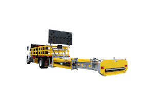See The BLADE TMA Truck At Upcoming Trade Shows In 2019! - Royal ...