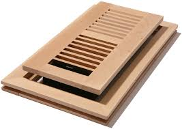100 Chameleon Floor Registers Hardwood Installation Accessories In Stock Ready To Ship