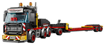 LEGO City Great Vehicles - Heavy Cargo Transport (60183) | Walmart ... Lego City Truck 3221 Ebay Technic American Truck With Lowbody Trailer Youtube Tipper Dump Trailer And Model Team Ideas Product Ideas Pickup Lego Moc 42024 The Car Blog Toms Most Recent Flickr Photos Picssr Duplo Blue Semi Flatbed Minifigure Toys R Us Itructions 7848 42078 Mackr Anthemtm Creativeplaycoza Custom Palette