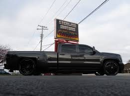 Race Pro Weekly - 2015 GMC Sierra Denali 900hp Custom – The Baddest ... Genesis Truck And Trailer Dodge 4500 5500 Cversion Bed Dsc01378jpg 1280960 Dually Trucks Pinterest Dually Trucks Custom 6 Door Trucks For Sale The New Auto Toy Store My Custom Ford Dually 4x4 Rc Tech Forums Ford F650 Camionete Cars And Custom Bagged 05 F350 On 28 American Force Ram 3500 Heavy Duty Equipped With Forgiato Duro Wheels 2006 Dodge Ram 2500 Slt Diesel Off Road Truck Off Road 15 Of The Baddest Modern Pickup Concepts Interior 3rd Gen Seat Swap Interior