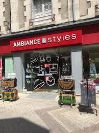 le ambiance et style ambiance et styles arts de la table 13 rue du commerce 41000