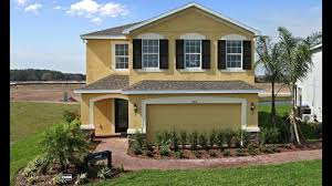 Ryan Homes Venice Floor Plan by Ryan Homes Largo Model Tour Youtube