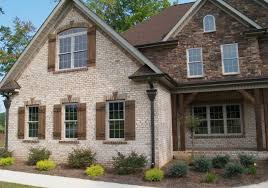 Wood House Exterior Shutters From ShutterLand Our