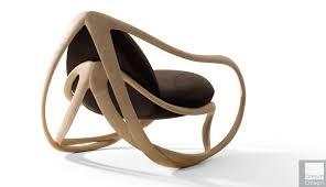 Giorgetti Move Rocking Armchair By Rossella Pugiatti ...