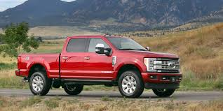 Ford F-250 King Ranch 'Best Premium 3/4-Ton' | Ford Authority
