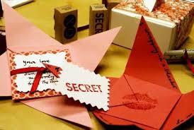 Paper Source Workshop Adults Kids Valentines Classes