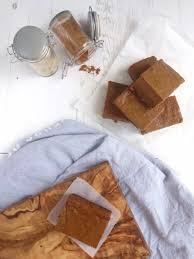 Libbys Pumpkin Pie Recipe Uk by Amaretto Pumpkin Pie Bars A Dash Of Ginger