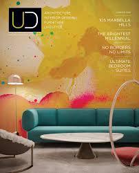 100 Interior Design Mag UD MAGAZINE U