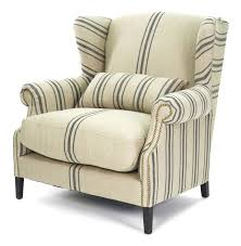 Napoleon French Fog Linen Blue Stripe Wingback Accent Armchair In ... Refreshing Easy Diy Striped Chair Slipcover That Exude Luxury Amazoncom Harmony Slipcovers Rose Stripe Wingback Fits S Wingback Grey Themaspring Striped Wingback Chair Dentprofessionalinfo Stretch Pinstripe One Piece Wing Tcushion Slipcovers Uk Avalonmasterpro White Tikami Fniture Excellent Covers For Elegant Interior Back Cover Denim Double Diamond Sure Fit Wingchair