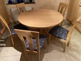 runde tisch stuhl sets mit bis 6 günstig kaufen ebay