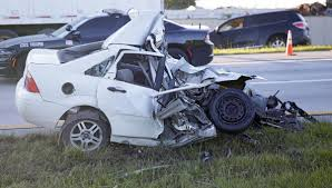 Seven Oklahoma Highway Patrol Chases Resulted In Eight Deaths. All ...
