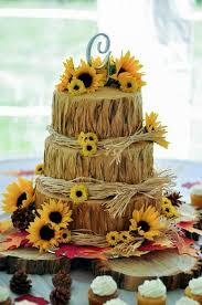 Tree Wedding Cake Rustic Country Facebook Cakesbymaryann8