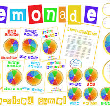 Lemonade Life Sized Board Game For GCSE Philosophy And Ethics