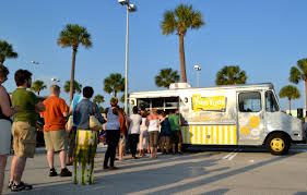 100 Trucks For Sale Orlando Food Truck Bazaar In Brings More Than Just Street Food
