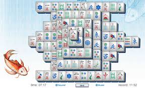 play mahjong solitaire all day long online for free what s on my pc