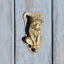 Cute And Antique Door Knockers — All About Home Design Antique