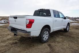 Nissan Titan Trucks For Sale In Edmonton