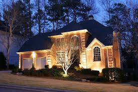 Front House Outdoor Lighting Ideas