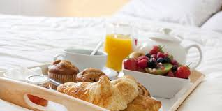 Mother s Day Breakfast in Bed