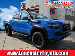 New 2019 Toyota Tacoma TRD Pro Double Cab In East Petersburg #11305 ... Toyota Tundra Trd Pro For Sale Smart Chevrolet New 2018 Tacoma Double Cab Pickup In Escondido Preowned 2016 Sport 4d Yuba City 2013 Truck Calgary Ts062905 House 2017 Sr5 Vs 2019 Off Road North Kingstown Used Sport At Watts Automotive Serving Salt Chilliwack Offroad 4wd V6 The Is Bro We All Need Bows Chicago Car Guide