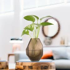 100 Small And Elegant Best And Cheap Chocolate Chocolate Glass Vase With Unique Shape Flower Vase And Vase Decorative Vase For Home Decor Office Place