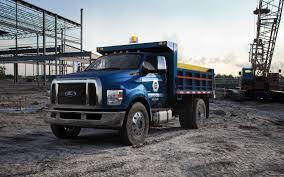 100 Commercial Trucks Ford Volkswagen To Build Mediumduty Trucks Vans In New Partnership