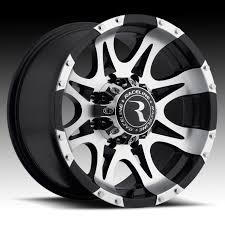 100 Bmf Truck Wheels New Raceline 982 Raptor Wheel Perfect For S SUVs And Jeeps