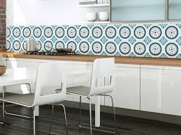 tapisserie pour cuisine meilleur de papier peint pour cuisine tendance deco