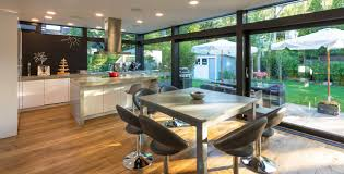 100 Glass Floors In Houses Kit Homes UK Prices 2019 Premium Prefab By HUF HAUS
