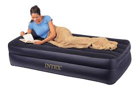 Ez Bed Inflatable Guest Bed by 100 Ez Bed Inflatable Guest Bed Serta Raised Air Bed With