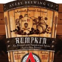 Imperial Pumpkin Ale by Avery Rumpkin Imperial Pumpkin Ale Beerpulse