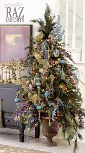 Seashell Christmas Tree by 2401 Best Christmas Trees Images On Pinterest Christmas Time