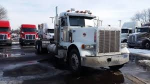 Peterbilt Service Trucks / Utility Trucks / Mechanic Trucks In Texas ...