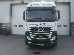 Buy Used 2014 Mercedes Actros 5807 - Compare Used Trucks