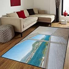moderne fußmatten für zuhause innenräume penthouse