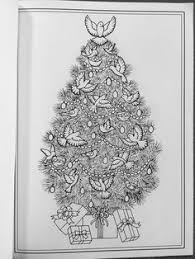 Christmas Tree Amazon Prime by Amazon Prime Now Creative Haven Christmas Trees Coloring Book