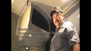 100 Tmc Trucking Training TMC Transportation Peterbilt 579 Inside Briefing YouTube