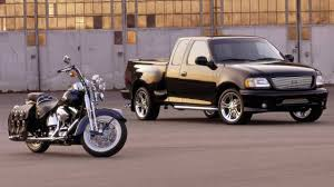 100 Ford Harley Davidson Truck For Sale See All The F150 Pickups That Came Before