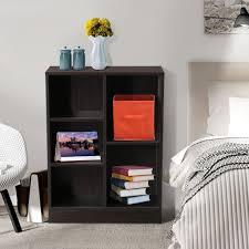 Blanco Sink Grid Amazon by Amazon Com Langria 5 Shelf Cube Bookcase Bookshelf With 5