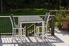 Patio Bistro 240 Instructions by Elan Furniture Elan Furniture Loft Outdoor 36
