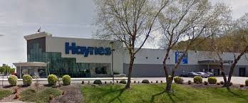 Haynes Furniture of West End Richmond VA