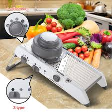 Mandoline Slicer Manual Vegetable Cutter Potato Carrot Grater Julienne Onion Dicer Kitchen Accessories Cooking Tool