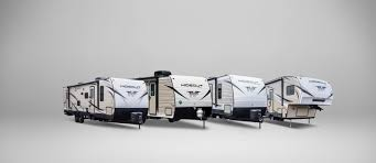 Hideout Travel Trailers | Keystone RV