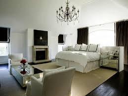 Master bedroom chandelier lighting