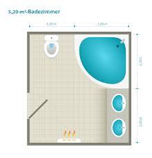 bad einrichten ideen für 10 bad grundrisse