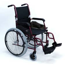 Invacare Transport Chair Manual by Compact Wheelchairs